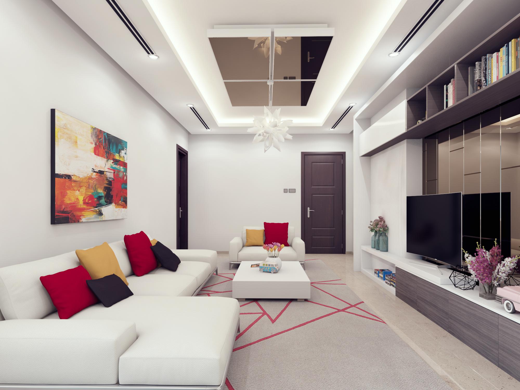 1 Bedroom Luxury Flat in Victoria Island, Lagos